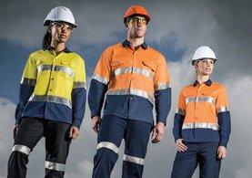 Safety & Workwear