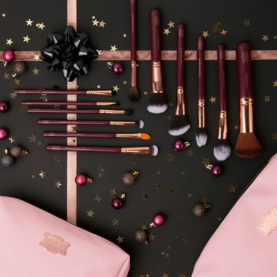 Prestige 12 Piece Signature Brush Collection
