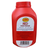 Food Colouring KTC (Red)1x400gr