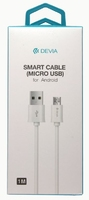 Devia Micro USB 1m High Speed Cable