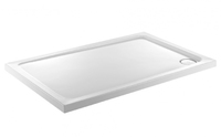LOW PROFILE SHOWER TRAY 700X1000MM C/W TRAP