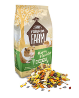 TFF Harry Hamster Tasty Mix 700g x 6