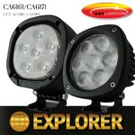 CA6161/CA6171 EXPLORER WORK LAMP