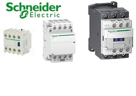 Schneider Electric Contactors