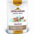 Almo Nature Classic Cat Pouch - Raw Pack Chicken Breast 55g x 24