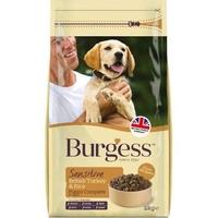 Burgess Sensitive Puppy Turkey 2kg