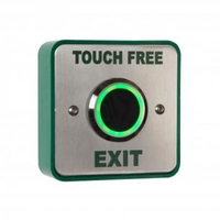 RGL 'Touch Free' sensor with red to green illumination