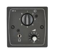 Cloud WP-8B | Control Panel - Black (CAM / CAS-16)