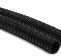 12mm Spiral Flexible PVC Conduit Series GFE