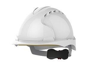 EVO 3 Revolution Wheel Ratchet Helmet