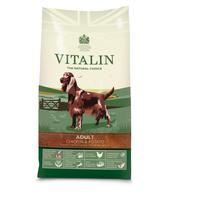 Vitalin Natural Adult Chicken & Potato 12kg