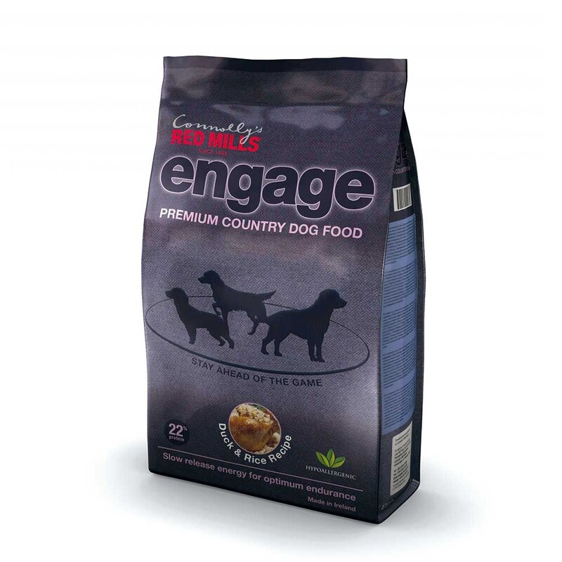 Red Mills Engage Duck & Rice 15kg
