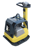 Paclite Plate compactor