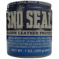 Sno-Seal Leather Preserver 200gm