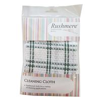 Rushmere Check Cotton Dish Cloth