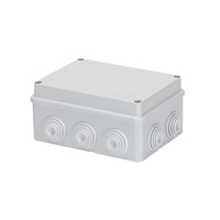 Gewiss IP55 Adaptable Box 150x110x70