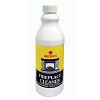 Hot Spot Fireplace Cleaner 500ml Bottle