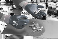 Grip-It Fully Coated Glove