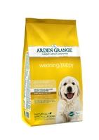 Arden Grange Weaning / Puppy 2kg