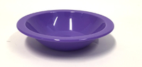 15cm Rim Bowl Cp Purple