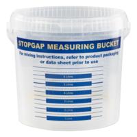 Stopgap Measuring Bucket (F.Ball)