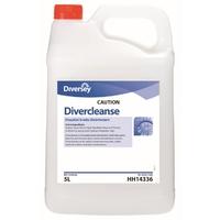 Divercleanse Hospital Disinfectant Bleach