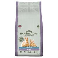 Harringtons Optimum Rabbit Food 2kg [Zero VAT]