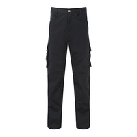 Tuffstuff 711 Pro Black Work Trouser