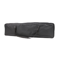 Equinox 1m DJ Plinth Kit Upright Frame Carry Bag