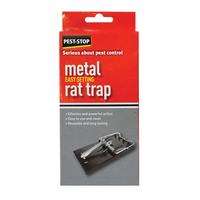 Pest-Stop Easy Setting Metal Rat Trap