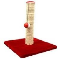 Cat Circus Small Sisal Kitten Post x 1
