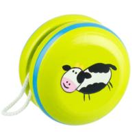 Cow Yo-Yo