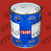 Paint 1 Ltr Zetor Red