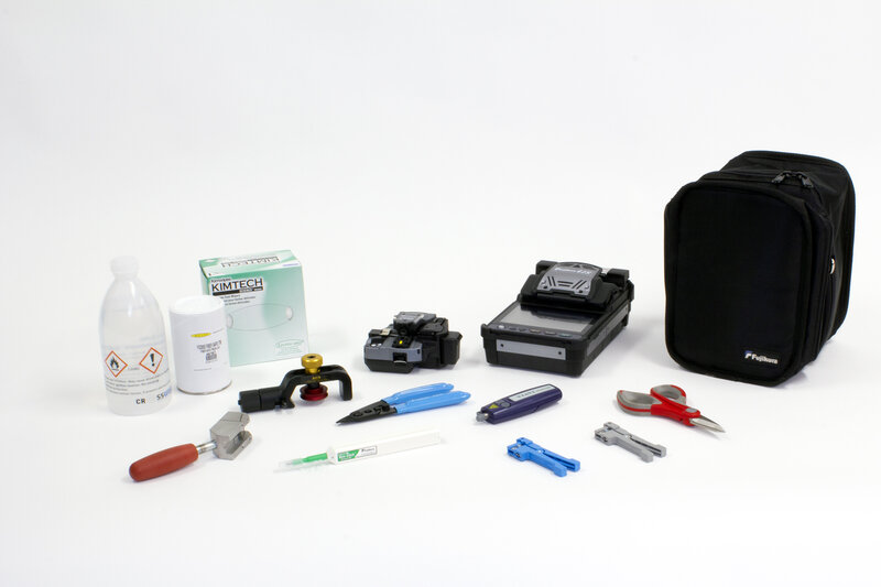Kit for splicing and assembly of DTP-F