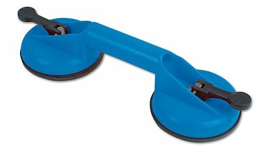 Twin Suction Cup