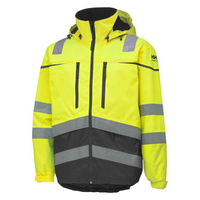 Helly Hansen Tonsberg Waterproof/Breathable Jacket
