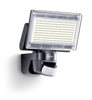 Steinel X LED Home 1 14.8W Floodlight Black | LV1502.0003