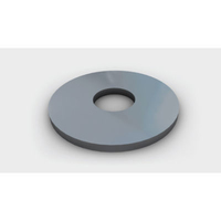 085-195-015 M8 x 25mm Mudguard Washer BZP
