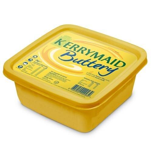 Buttery Margarine