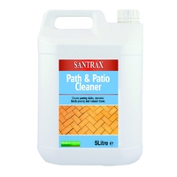 SANTRAX PATH & PATIO CLEANER 5 LTR
