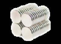 Disk magnets