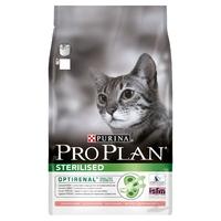 Pro Plan Sterilised Cat 3kg