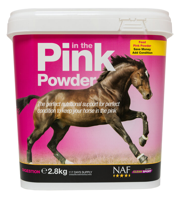 NAF Pink Powder 2.8kg