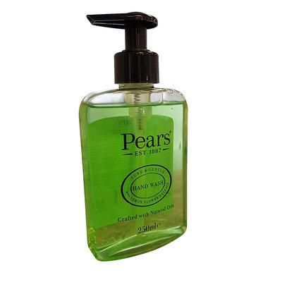 Pears Hand Wash 250ml Lemon Flower Green