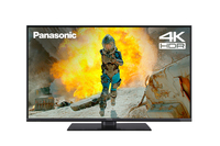 "Panasonic 43"" Ultra HD 4K Smart LED TV with Terrestrial Tuner"