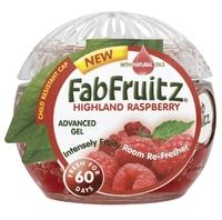FabFruitz Advanced Gel Highland Raspberry (Acana)