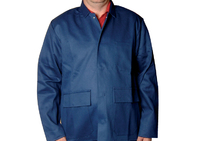 Weld-Tex FR Jacket Navy
