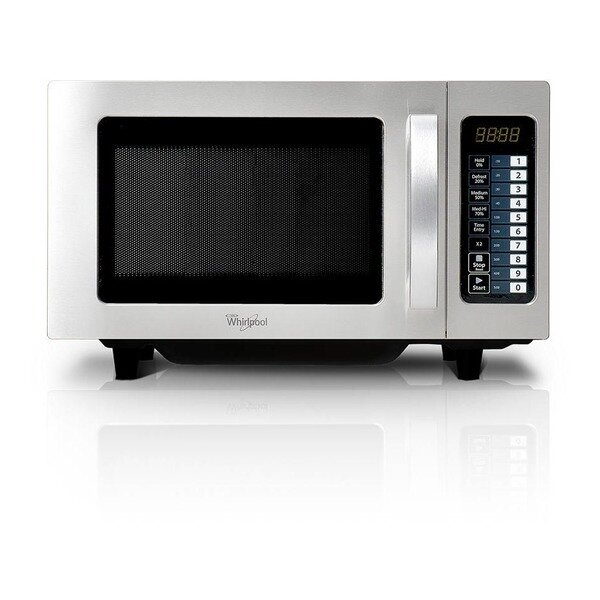 Whirlpool Commercial Microwave - 1000W 25Ltrs PRO25IX