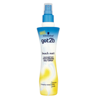 Got2b Beach Matt Salt Spray 200ml