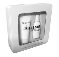 Firetrap 75ml 2PC Giftset Ladies